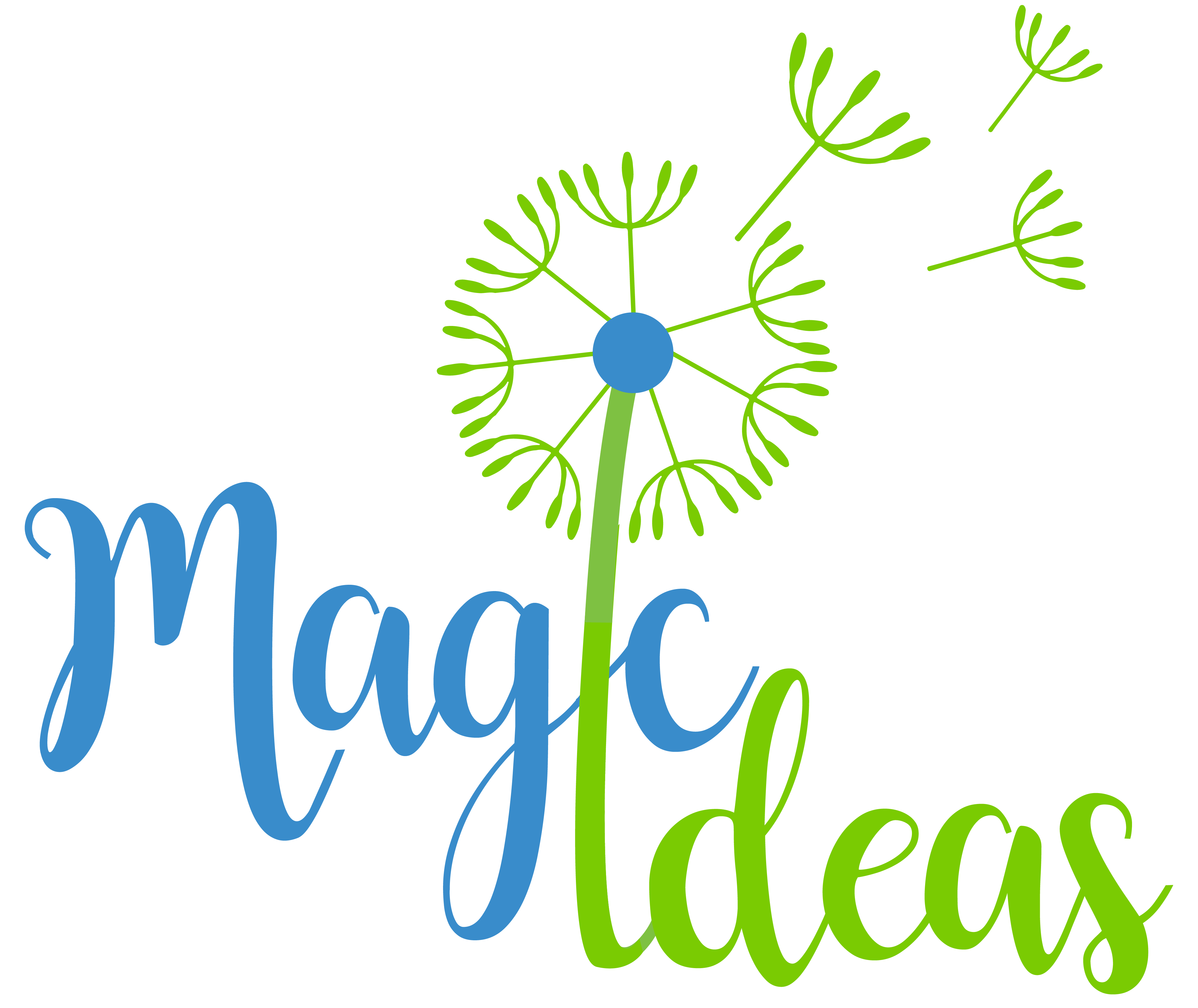 Magic Ideas